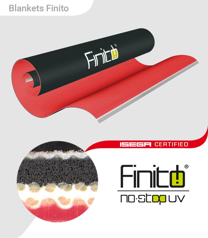 Finito NoStop UV