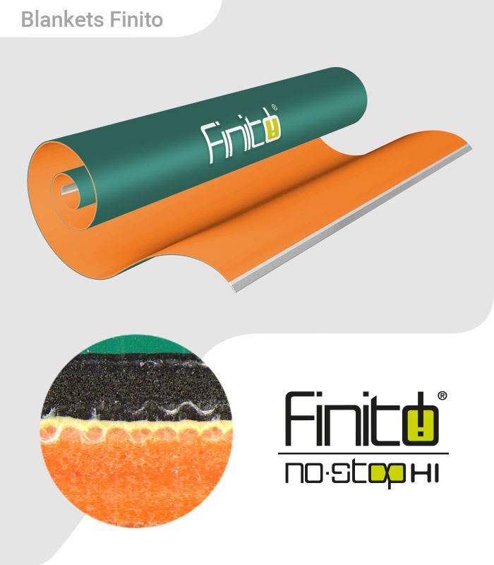 Finito NoStop Hi