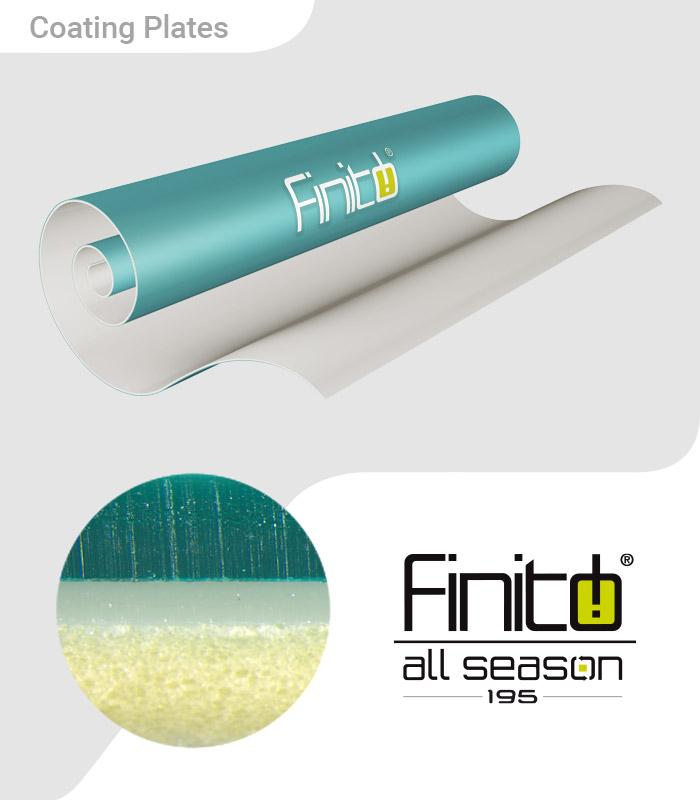 Finito All Season 195