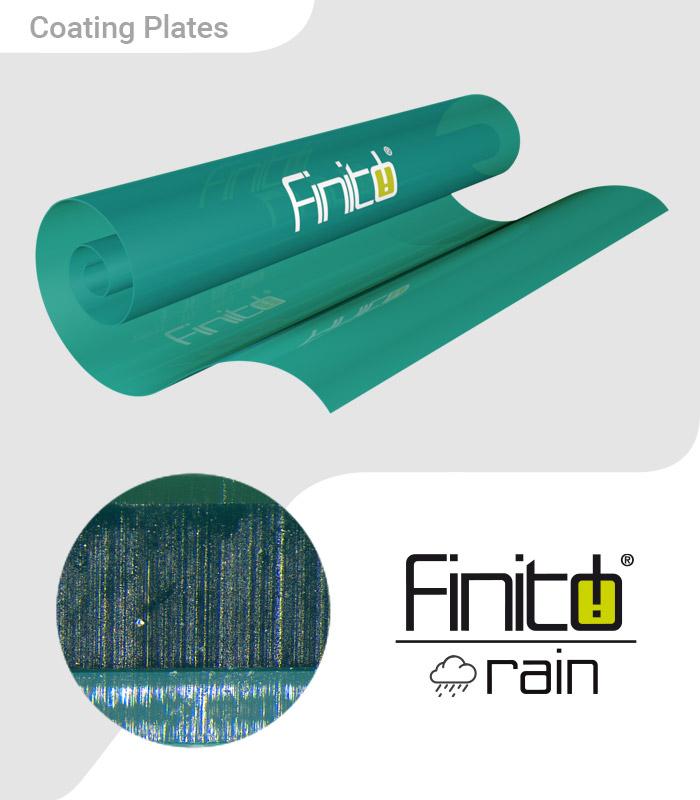 Finito Rain
