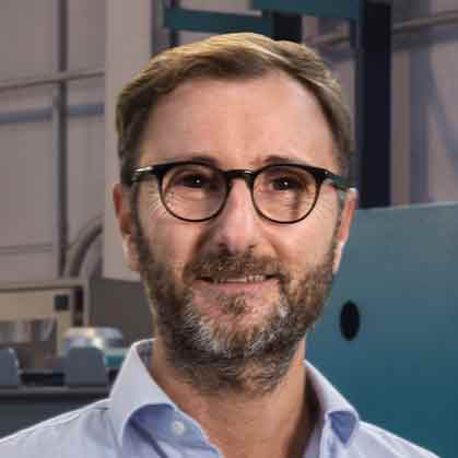 Davide Panizza