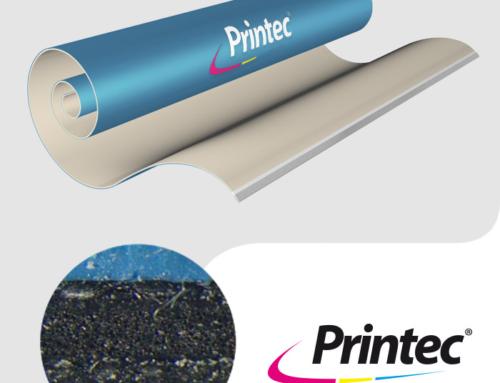 Printec 134-B – Packaging