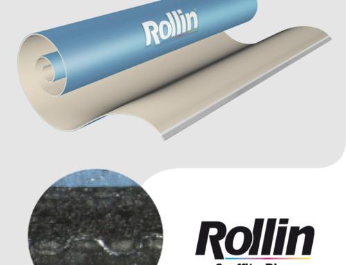 Rollin Graffity Plus – Heatset