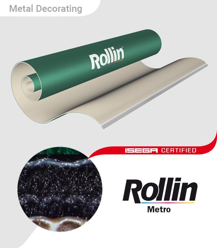 Rollin Metro
