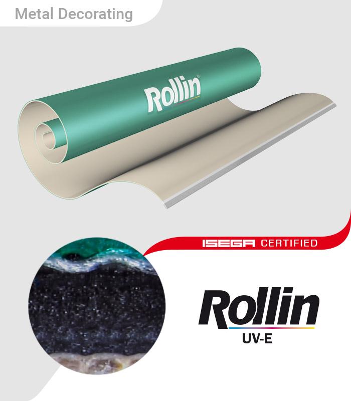 Rollin UV-E
