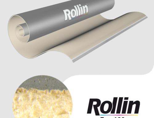 Rollin Type100 – Narrow Web