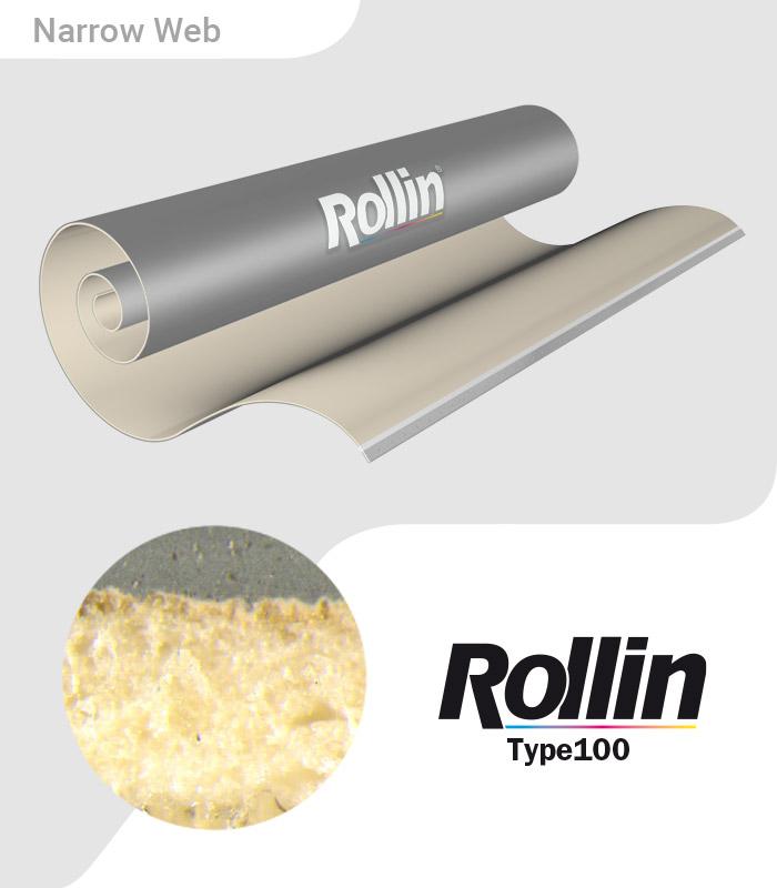 Rollin Type100