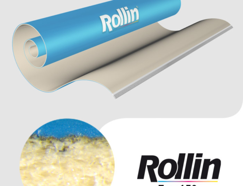 Rollin Type150 – Narrow Web