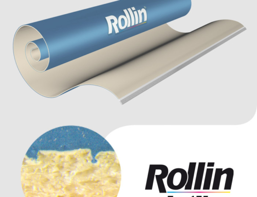 Rollin Type175 – Narrow Web