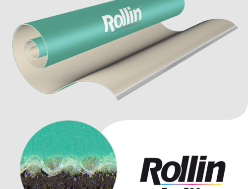 Rollin Type500 – Narrow Web