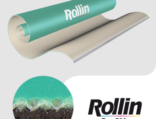 Rollin Type500 – Narrow Web