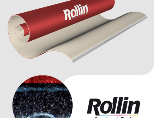 Rollin Contrast Red – Sheetfed