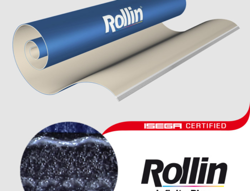 Rollin Infinity Plus – Sheetfed