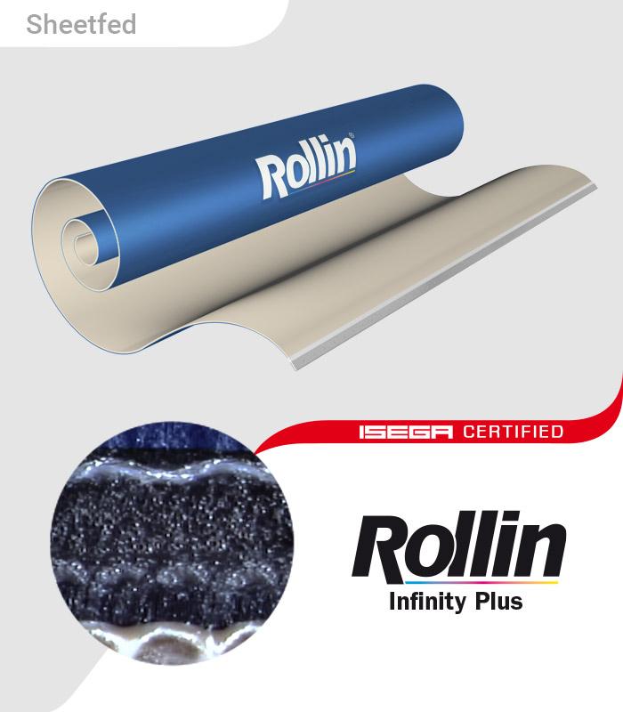 Rollin Infinity Plus