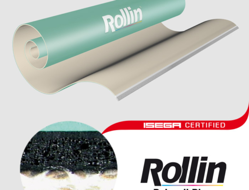Rollin Polycell Plus – Sheetfed