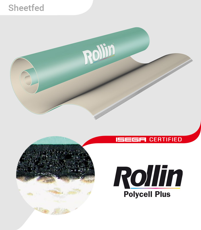 Rollin Polycell Plus