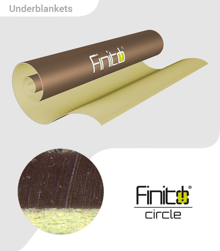 Finito Circle