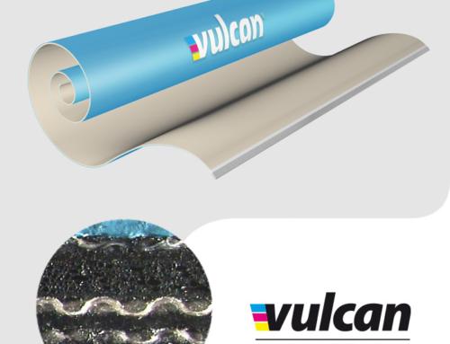 Vulcan 714 Master – Coldset