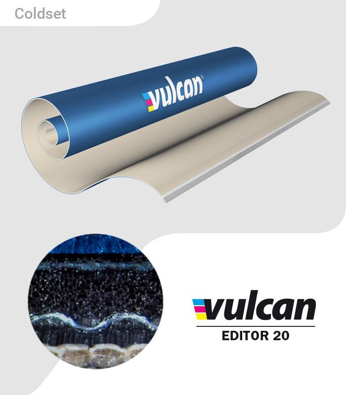 Vulcan Editor 20