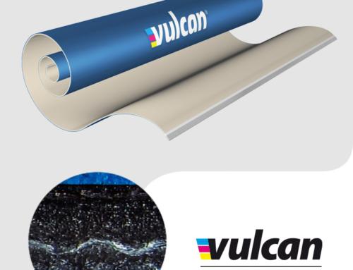 Vulcan Royal Web – Coldset