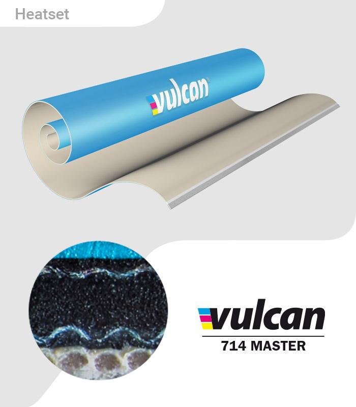 Vulcan 714 Master