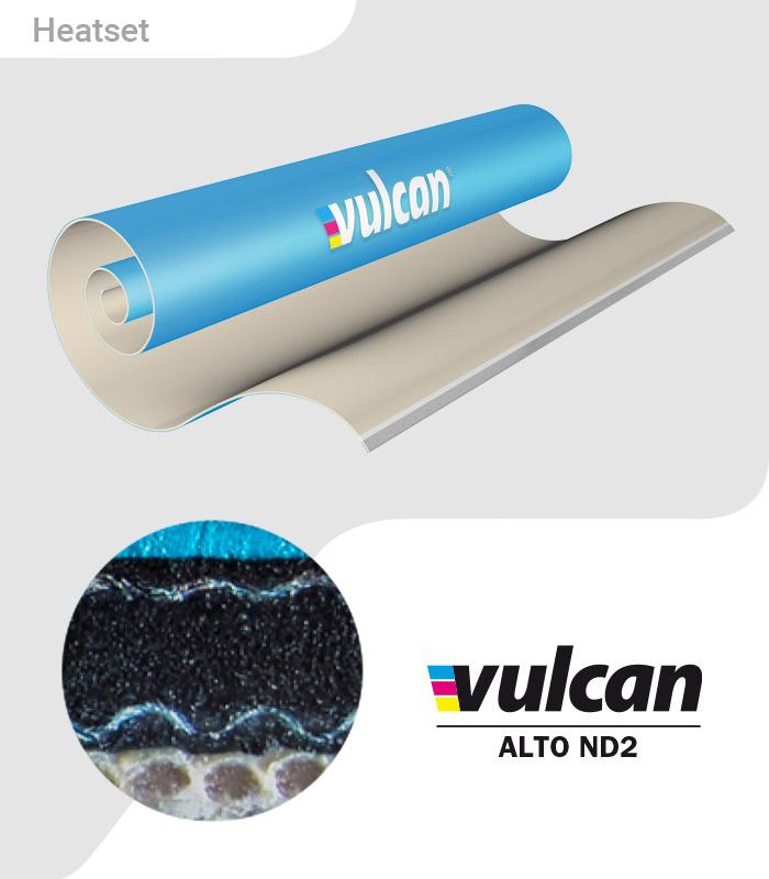 Vulcan Alto ND2