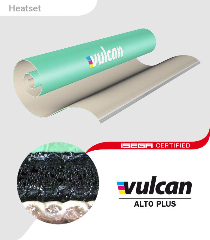 Vulcan Alto Plus