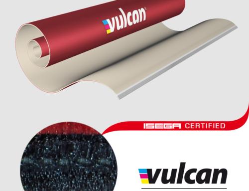 Vulcan Mytho – Heatset