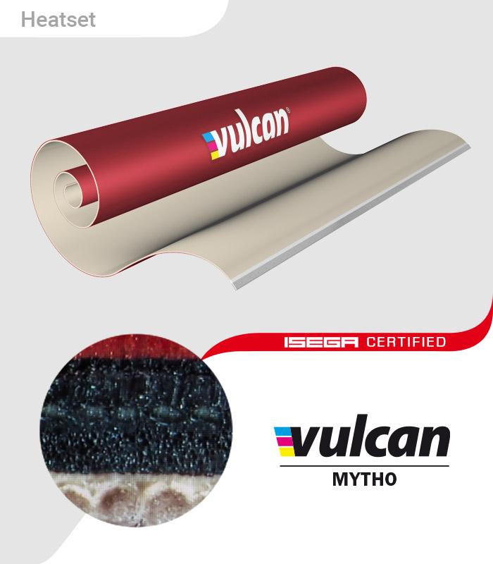 Vulcan Mytho