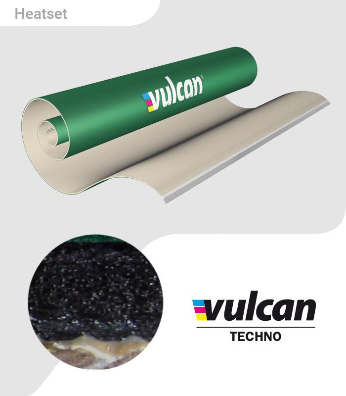 Vulcan Techno
