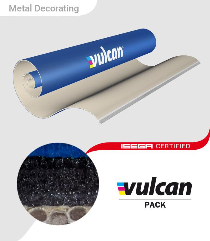 Vulcan Pack