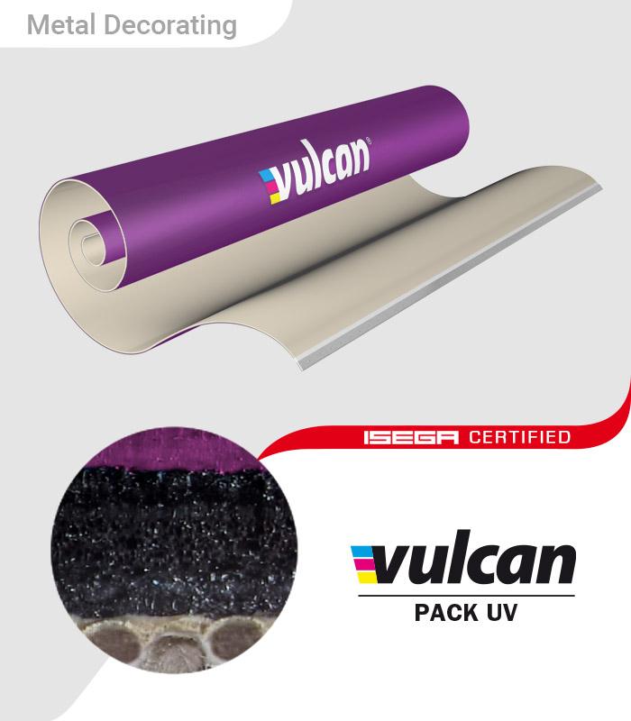 Vulcan Pack UV