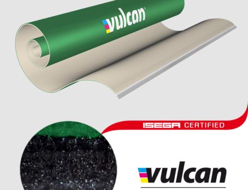 Vulcan Super UV – Metal Deco