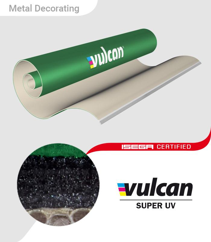Vulcan Super UV