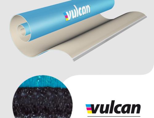 Vulcan Royal Form – Narrow Web