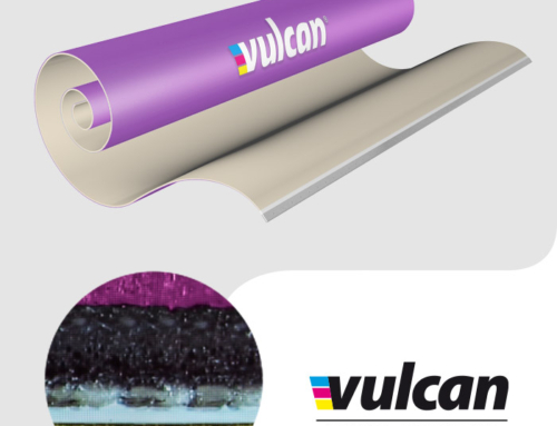 Vulcan Royal Form UV – Narrow Web