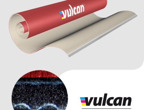 Vulcan Sunrise – Narrow Web
