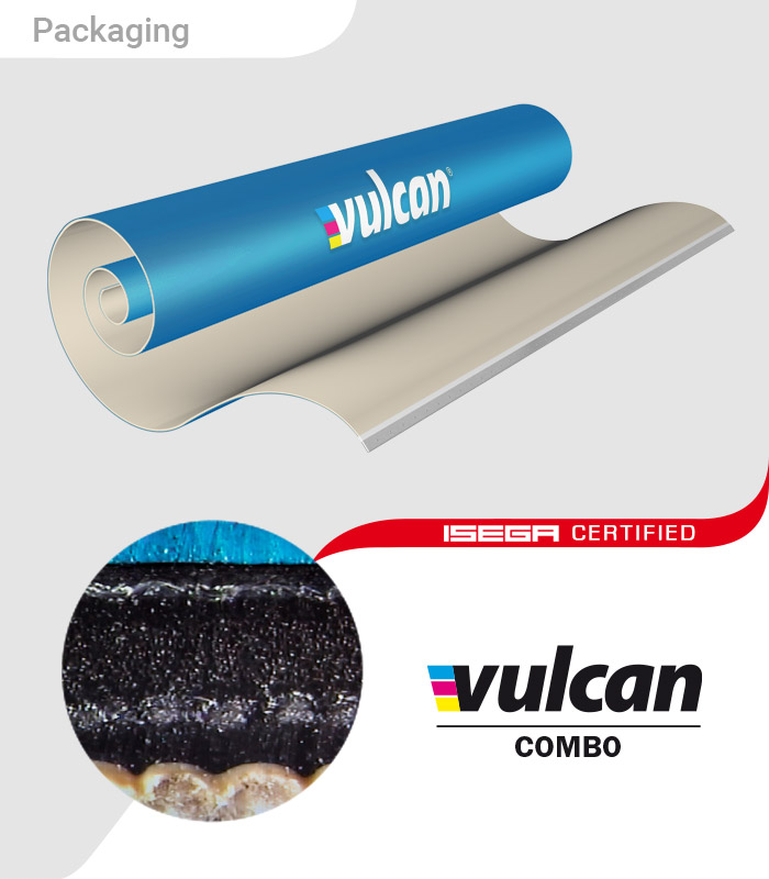 Vulcan Combo