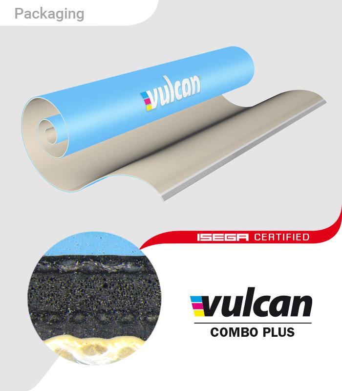 Vulcan Combo Plus