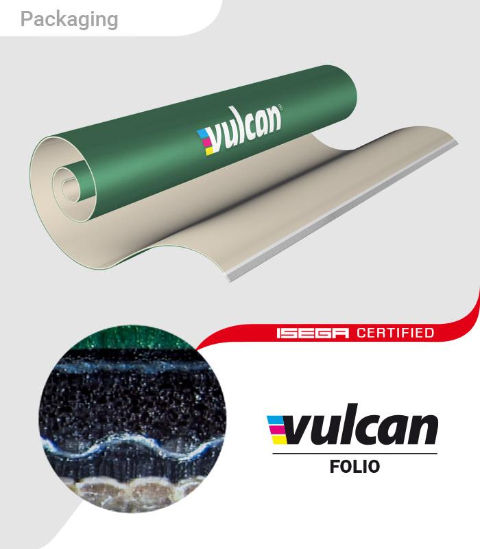 Vulcan Folio