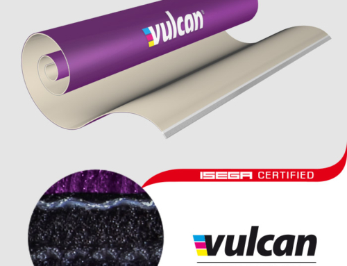 Vulcan Kart-One UV – Pack