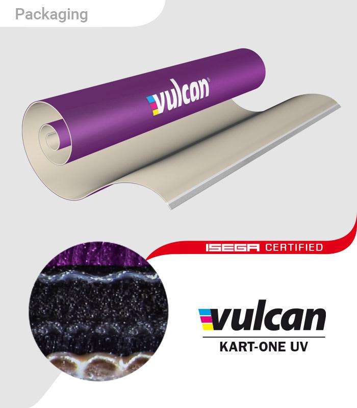 Vulcan Kart-One UV