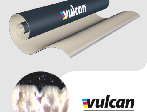Vulcan Intaglio – Security