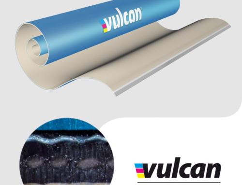 Vulcan Solid – Security