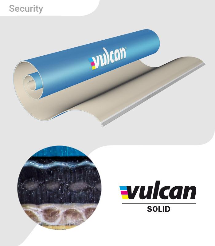 Vulcan Solid