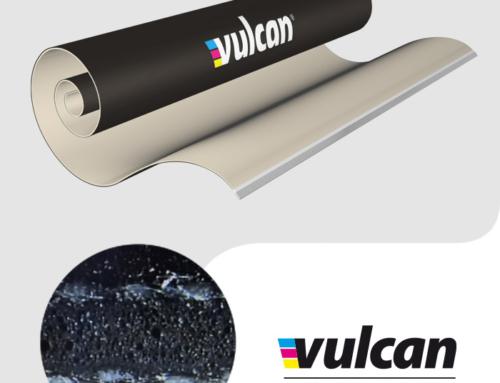 Vulcan Hybrid Black – Sheetfed