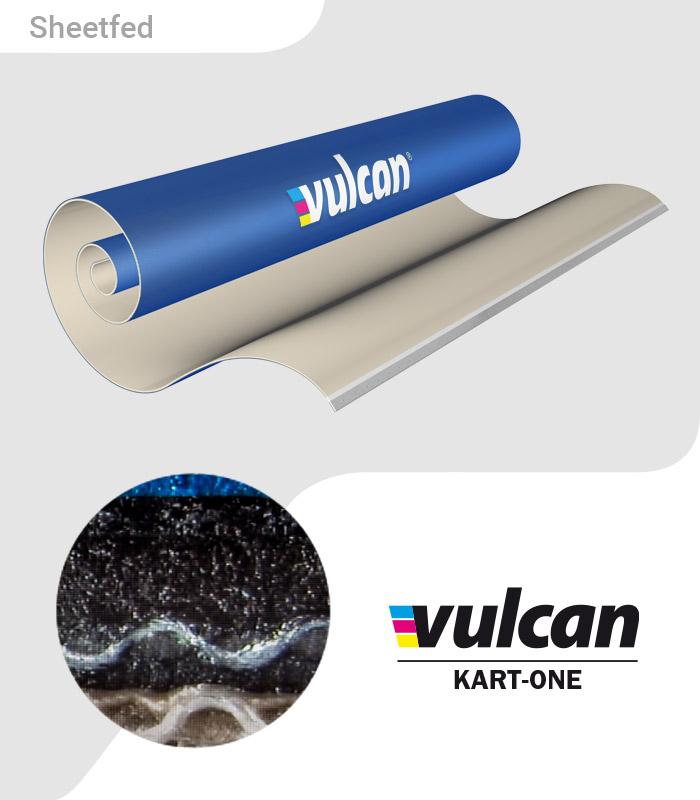 Vulcan KartOne