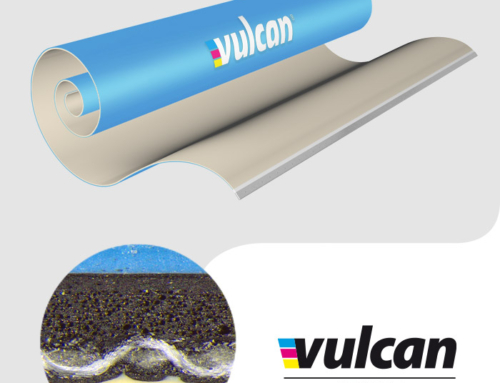 Vulcan Smart – Sheetfed