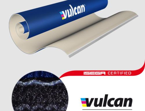 Vulcan Zenith – Sheetfed