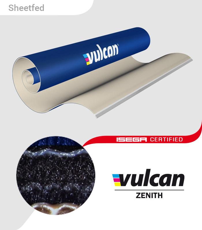 Vulcan Zenith